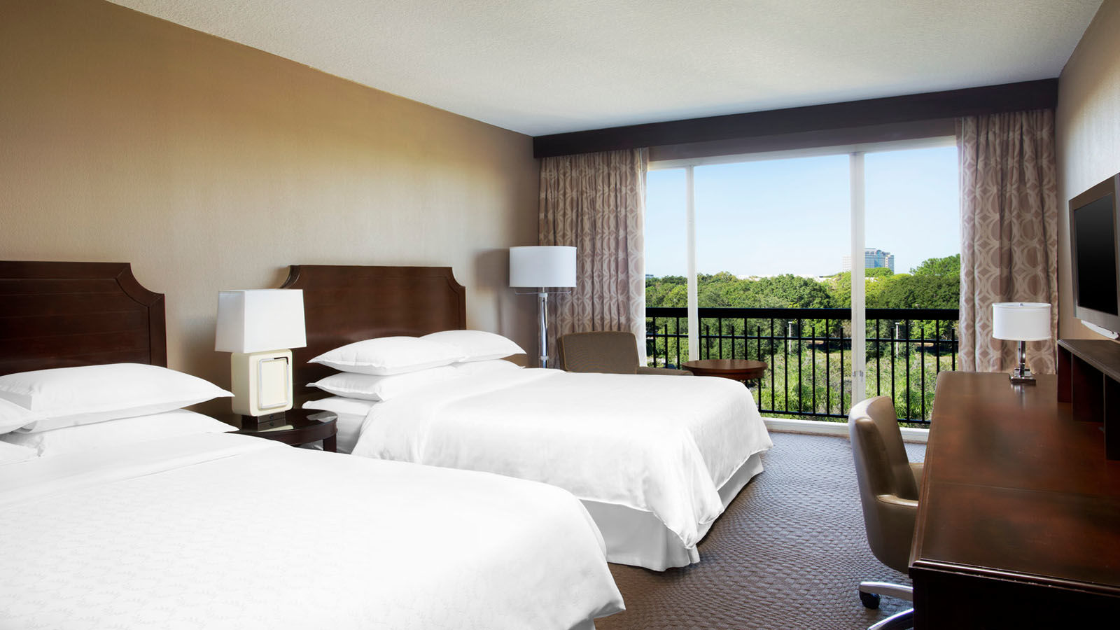 Sheraton Orlando North Hotel - Double Guest Room