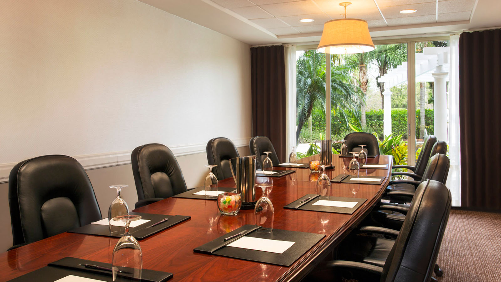 Simplify Your Meetings - Sheraton Orlando North