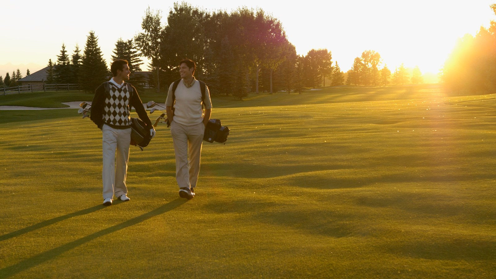 Winter Park Golf Courses | Sheraton Orlando North Hotel