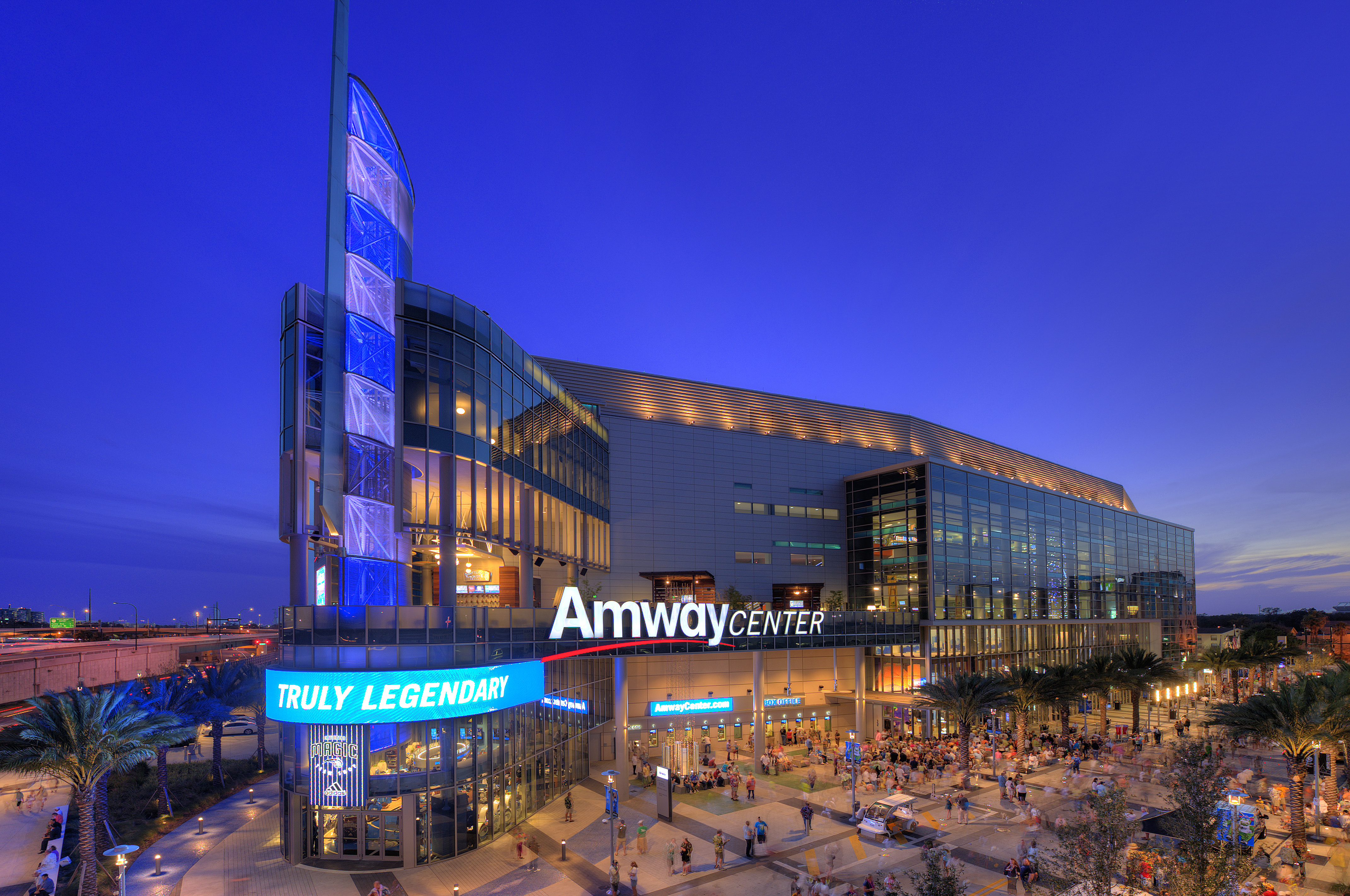 Hotels near Amway Center | Sheraton Orlando North Hotel