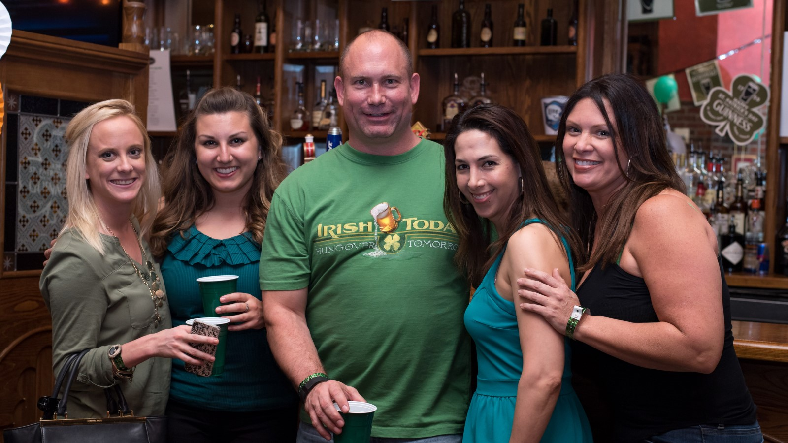 Irish Pub Orlando | An Tobar Irish Pub | Sheraton Orlando North Hotel
