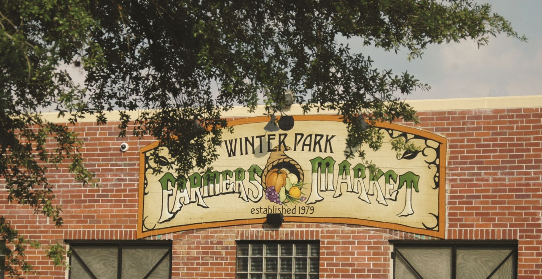 Winter Park, FL Hotels | Winter Park Farmer's Market